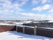 Участок с панорамным видом 17 сот. в д. Муханки р-н 40 км от МКАД - Фото 5