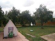 Участок 18 сот. в дер.Хлопово, 30 км от МКАД по Киевскому шоссе - Фото 4