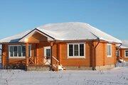 Новый готовый дом 68 км от МКАД. - Фото 2