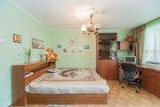 3-х комнатная квартира ул. Лермонтова д.7, Купить квартиру в Брянске по недорогой цене, ID объекта - 321001648 - Фото 16