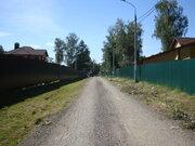 Лесной участок 25 соток в Перхурово - Фото 1