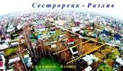Сестрорецк, участок 6 соток - Фото 1