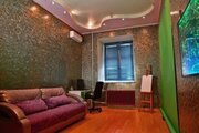 Продам трехкомнатную (3-комн.) квартиру, Зубовский б-р, 35с1, Москва г - Фото 3