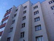 Продам квартиру улучшенной планировки в новом доме