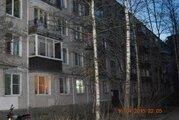 Продажа 2-х к.квартиры в Невском р-не спб м.Большевиков - Фото 1