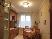 Продается отличная 3х квартира в Курсаково - Фото 1