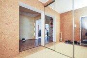 Продам 3-комн. кв. 92 кв.м. Тюмень, Николая Федорова - Фото 3