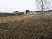 Зем. участок 15 сот. в с.Душоново Щелковского района 48 км от мка - Фото 2
