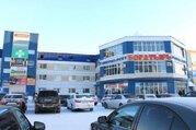Торговая площадь 1000 кв. м. в ТЦ «Богатырь»