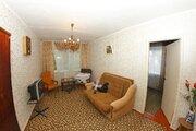Продается 3 комн. квартира в городе Краснозаводск - Фото 2
