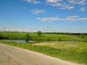Участок 65 сот в новом коттеджном поселке Зеленая Миля - Фото 5