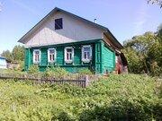 #613. Тимирязево. Деревенский дом 62,8 кв.м. с участком 13 соток. - Фото 2