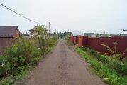 Продается участок 14,5 соток для ИЖС в Москве, д. Кузнецово - Фото 5