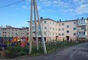 Квартира 1-ая в г. Руза, ул. Парковая, Рузский район 90 км от МКАД