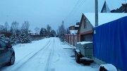 Продаю 15 соток под ИЖС в самом селе Ершово, 2 км от Звенигорода, свет - Фото 3