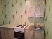 Недорогая однокомнатаня квартира после ремонта с новой мебелью - Фото 3