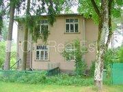 Продажа квартиры, Улица Каналу, Купить квартиру Юрмала, Латвия по недорогой цене, ID объекта - 309746670 - Фото 1