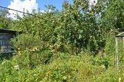 Продается зем.участок 5 соток, Одинцово, д.Мамоново - Фото 3