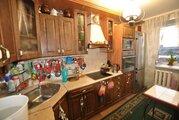 Продам 4-ную квартиру в кирпичном доме