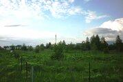 Земельный участок 15 сот. в Хомяково ИЖС Сергиево-Посадский - Фото 5