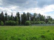 8 соток в 6 км от МКАД по Пятницкому ш, Аристово, Красногорский р-н, П - Фото 2