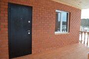 2х этажный кирпичный Дом 200м2 д. Шубинка, газ, 5км до г Малоярославец - Фото 3