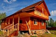 Продается новая дача 140 кв.м. в 85 км от МКАД по Ярославскому шоссе - Фото 2