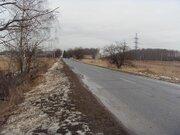 Продам земельный участок в. д.Губастово - Фото 1