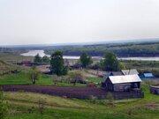 Продажа земельного участка Языково Нижегородской области на реке Сура - Фото 4