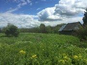 Земельный участок 20 соток в Переславском районе, с.Давыдово - Фото 5