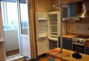Продаётся видовая однокомнатная квартира в Строгино. - Фото 2