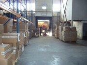Теплый склад 300 кв.м. Ответхранение - Фото 2