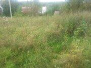 Участок в Солнечногорском районе деревне Повадино - Фото 2