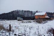 Земельный участок 15 соток. ПМЖ - Фото 3