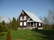 Продам дом 50 км от МКАД по Новорязанскому шоссе - Фото 1