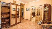 Трехкомнатная квартира на Суздалке