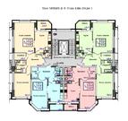 Купить 1-комнатную в Селятино, монолит, выдача ключей - Фото 3