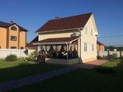Дом 140 кв.м. на участке 12,5 соток в д. Уварово - Фото 3