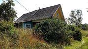 Бревенчатый дом с на участке 19,5 соток в селе Церковное - Фото 2