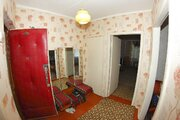 Продается 3 комн. квартира в городе Краснозаводск - Фото 5