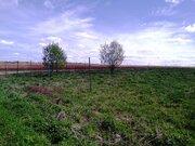 Участок для ПМЖ. 15 соток в жилой деревне, в ближнем Подмосковье - Фото 5