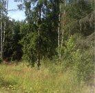 Продажа участка, Ходаево, Чеховский район - Фото 4