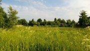Земельный участок 20 соток в Истринском районе. - Фото 3