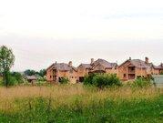 Продается участок 5 сот. в с. Красный Путь, ул. Черешневая, 35 км.МКАД - Фото 3