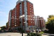 Красный проспект 232/1, 3 комн. квартира - Фото 1