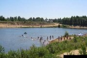 Замечательный участок в Элитном месте, 15 км от Петербурга - Фото 3