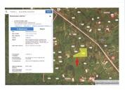 Продам участок ЛПХ - 23,5 сотки (регистрация) - Фото 1