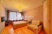 3-хкомнатная квартира д.Яковлевское, г.Москва,37 км от МКАД - Фото 4