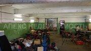Продажа помещения пл. 200 м2 под склад, производство, м. .
