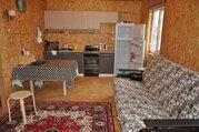 Дом 55 кв.м. на участке 10 соток в деревне Дворищи - Фото 3